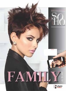 Family vol. 42 & DVD SALE!