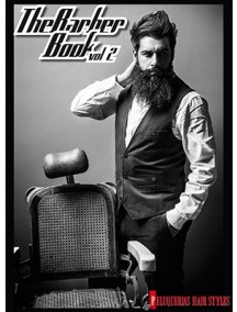 Barber Boek vol. 2 OUTLET