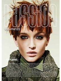 Passion magazine Lady 120