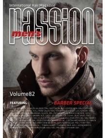 Passion Men vol. 82