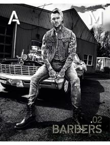 And Men Barber vol. 3 NEW