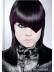 BKFC-008 F Lady Schnitt von Hairgraphics