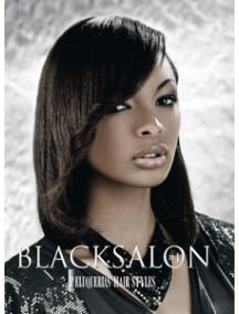 BKFC-Black Salon