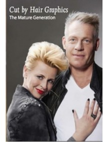 BKFC-013U The Mature generation Cut by Hairgraphics
