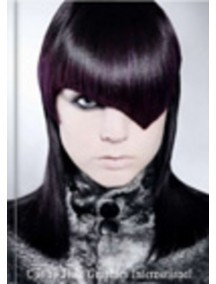 BKFC-008 F Lady Cut by Hairgraphics