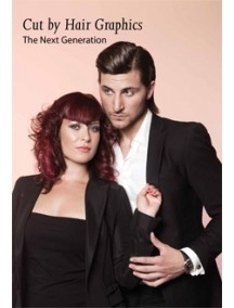 BKFC-014U The Next generation Cut by Hairgraphics