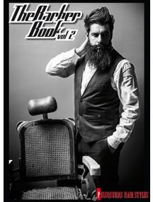 Barber Boek vol. 2 OUTLET